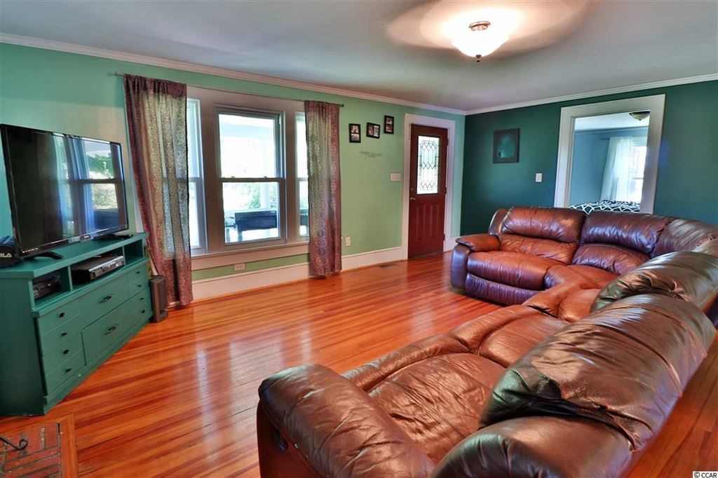 1613 Green Sea Rd., Green Sea, SC, 29545, Not within a Subdivision Home For Sale