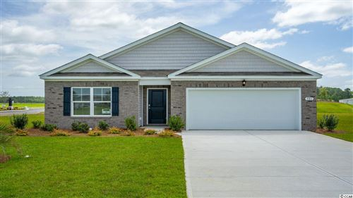 Photo of 1080 Maxwell Dr., Little River, SC 29566 (MLS # 2014226)