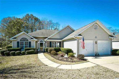 Photo of 1386 Southwood Dr., Surfside Beach, SC 29575 (MLS # 2104227)