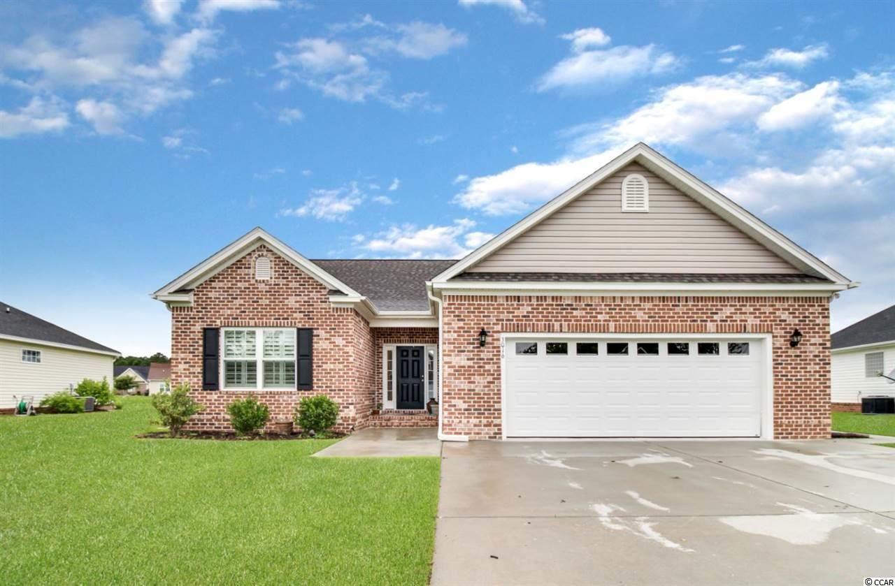 3016 Shallow Pond Dr., Conway, SC 29526 - #: 2012229
