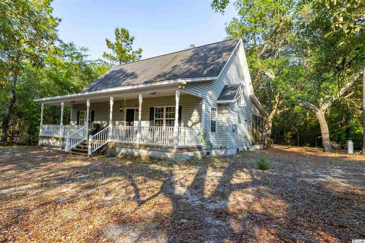 9023 Supper Time Alley, Gresham, SC, 29546, Not within a Subdivision Home For Sale