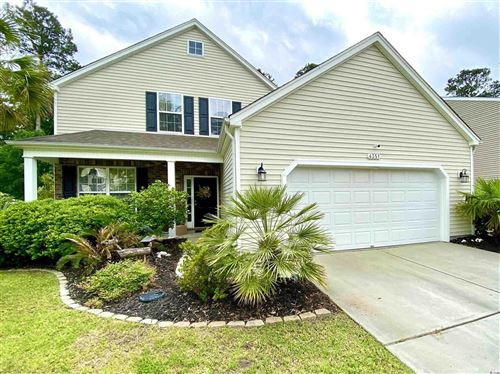 Photo of 4351 Red Rooster Ln., Myrtle Beach, SC 29579 (MLS # 2110232)