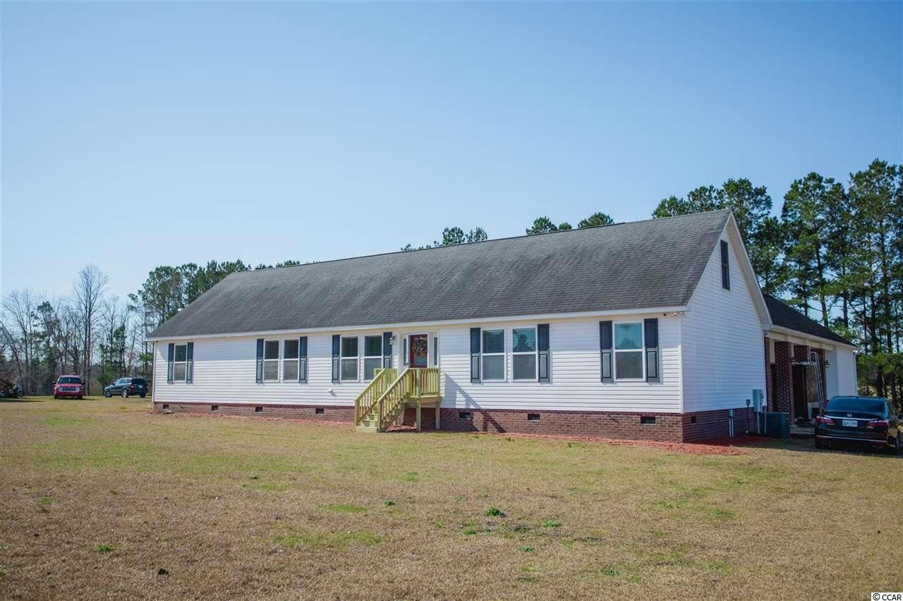 4808 Deer Creek Rd., Aynor, SC, 29511, Not within a Subdivision Home For Sale