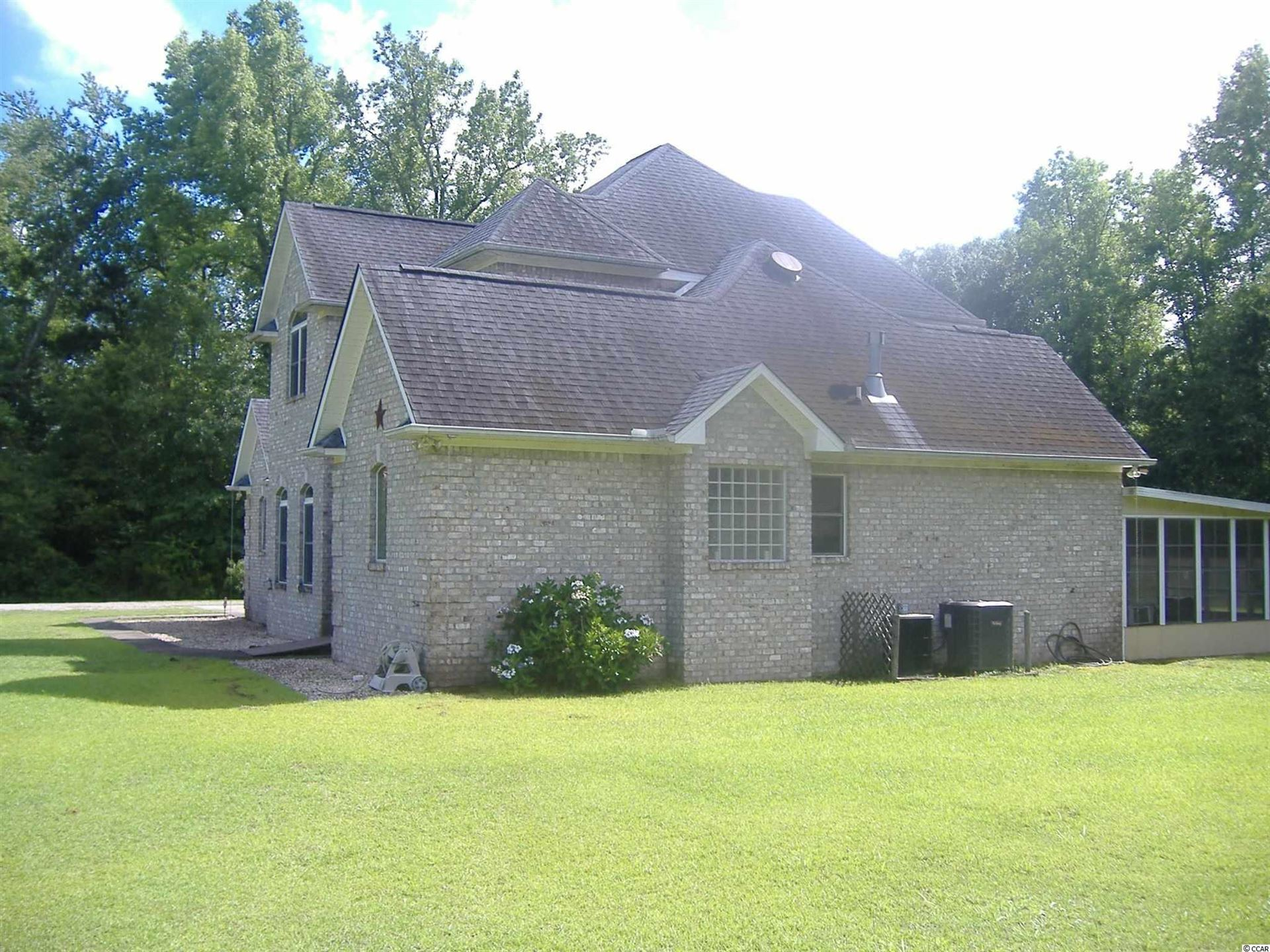 2179 Fox Pen Rd., Green Sea, SC, 29545, Not within a Subdivision Home For Sale