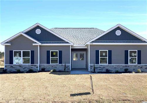Photo of 6103 Cates Bay Hwy., Conway, SC 29527 (MLS # 1824234)