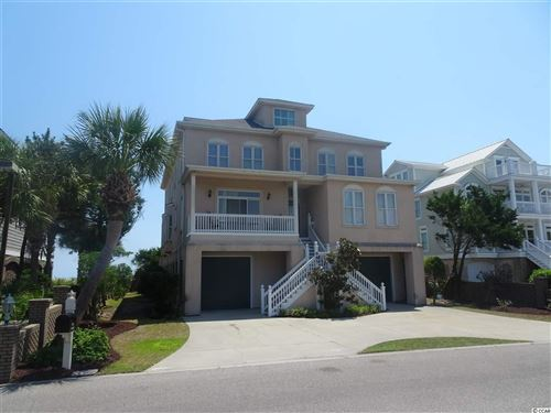 Photo of 985 Norris Dr., Pawleys Island, SC 29585 (MLS # 1918234)