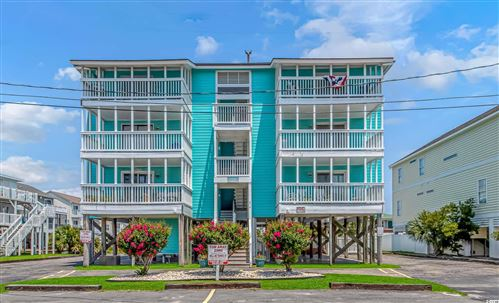 Photo of 214 30th Ave. N #103-C, North Myrtle Beach, SC 29582 (MLS # 2116234)