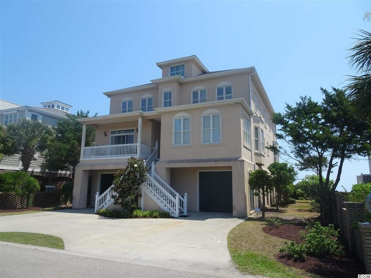 985 Norris Dr., Pawleys Island, SC, 29585, The Peninsula at Inlet Point Home For Sale
