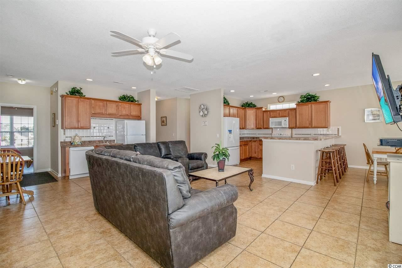 316 N Waccamaw Dr., Murrells Inlet, SC, 29576, Not within a Subdivision Home For Sale