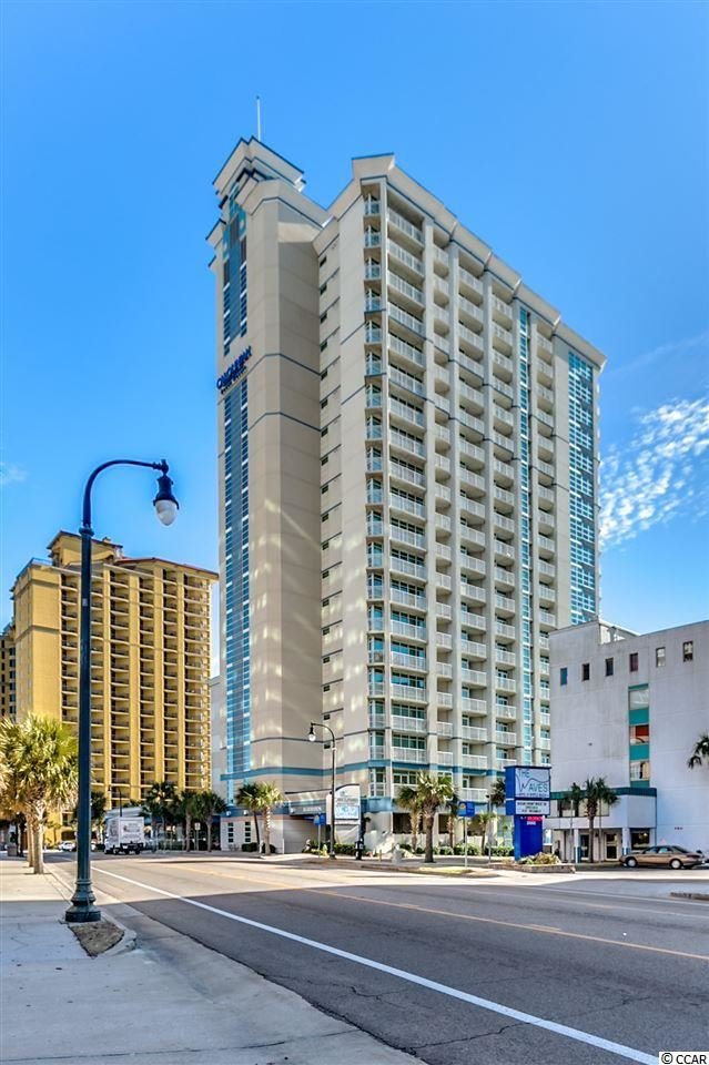 2504 N Ocean Blvd. #2130, Myrtle Beach, SC 29577 - MLS#: 1801234