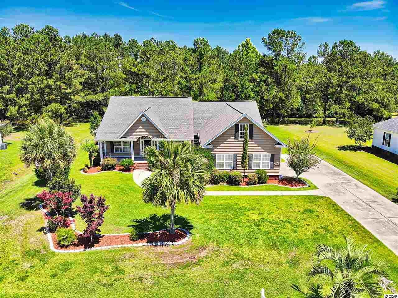 692 Sunny Pond Ln., Aynor, SC, 29511, Keighley Estates Home For Sale