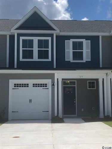 Photo of 189 Goldenrod Circle #9B, Little River, SC 29566 (MLS # 1922237)