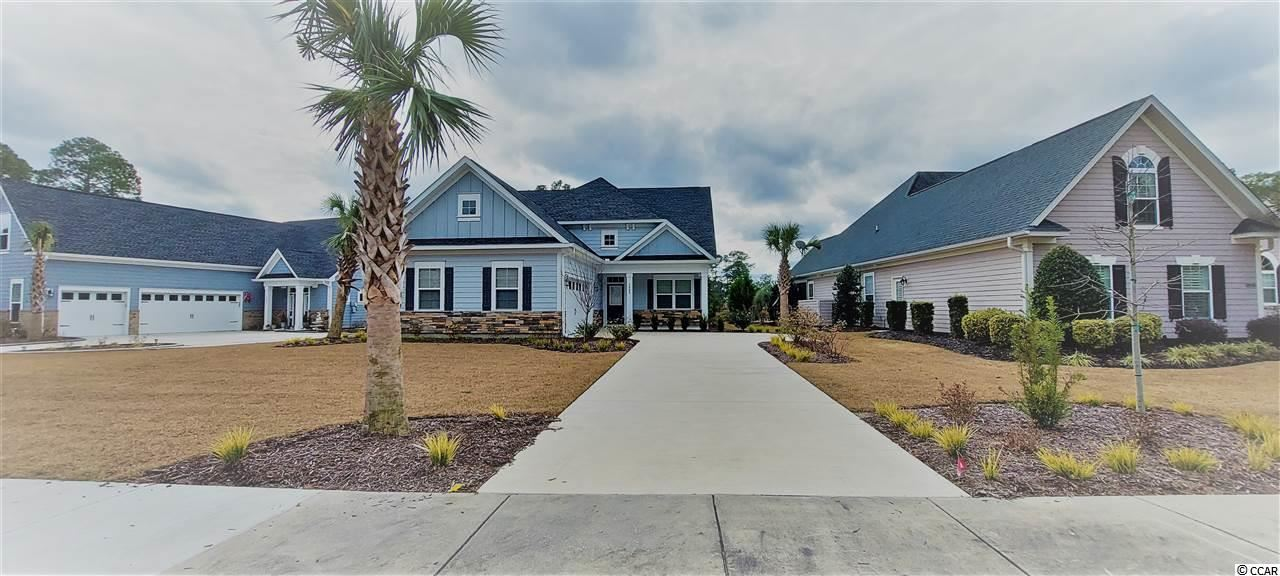 1803 Wood Stork Dr., Conway, SC, 29526, Wild Wing Home For Rent