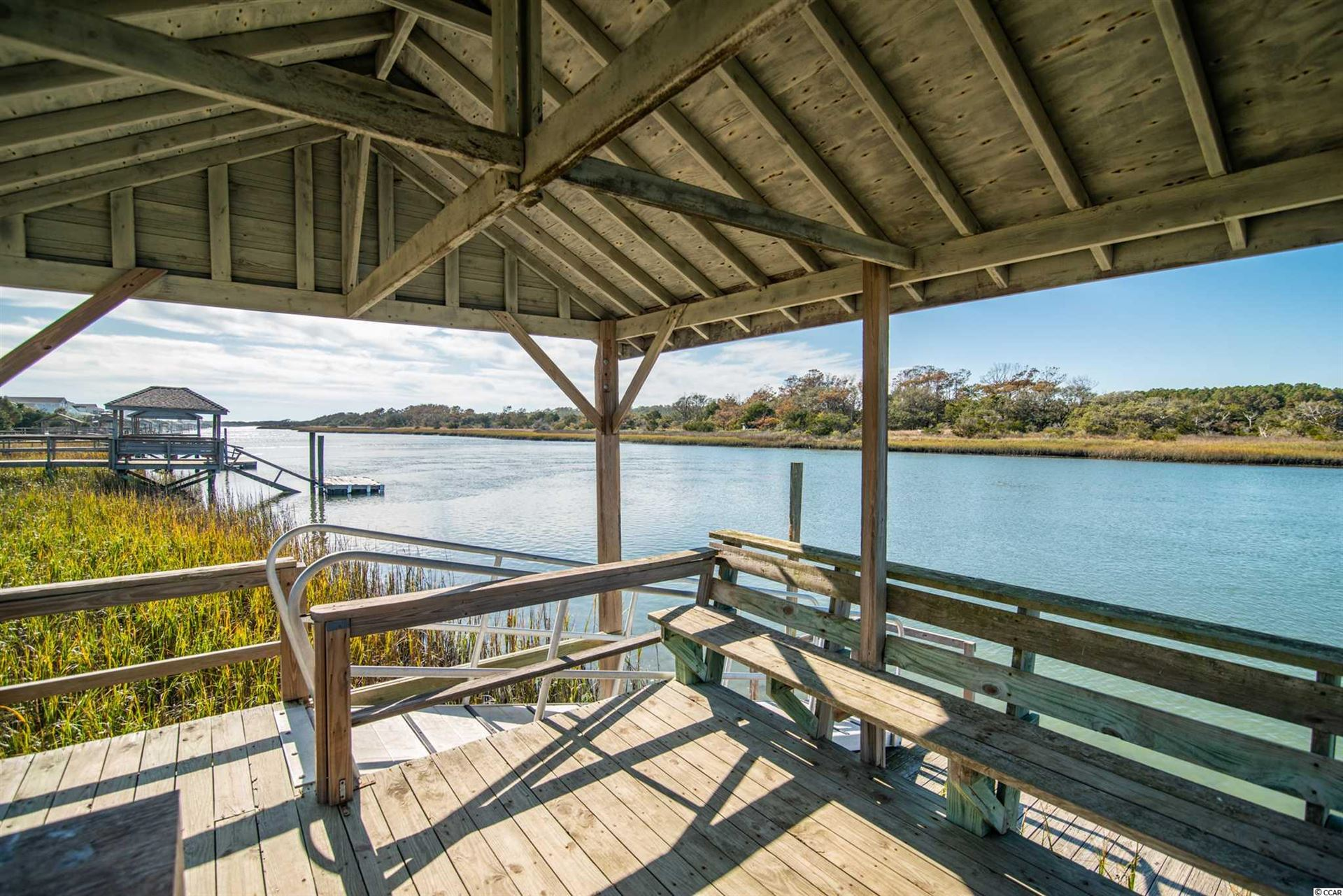 665 Springs Ave., Pawleys Island, SC, 29585, Not within a Subdivision Home For Sale