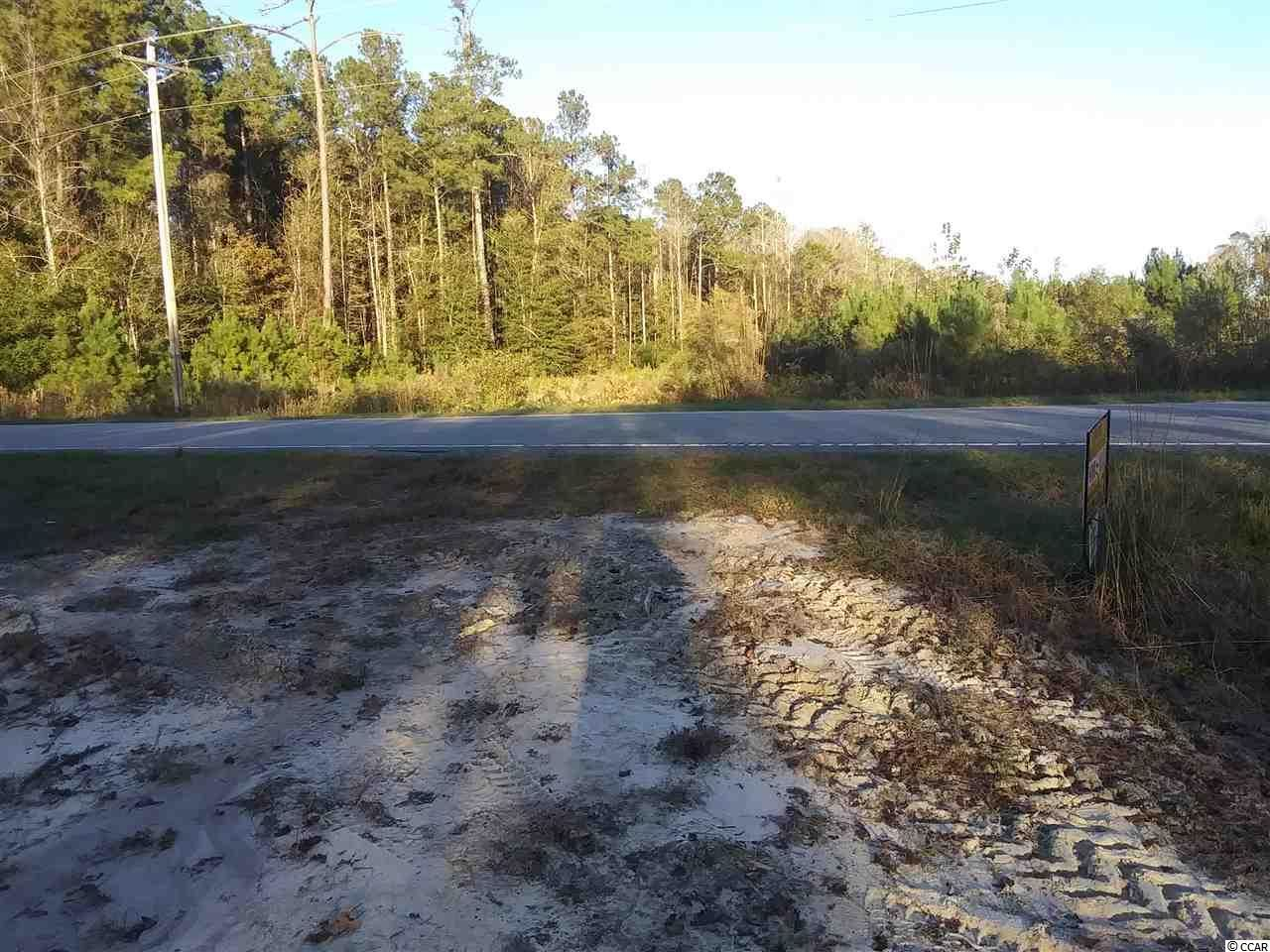 0 Jordanville Rd., Galivants Ferry, SC, 29544, Not within a Subdivision Home For Sale