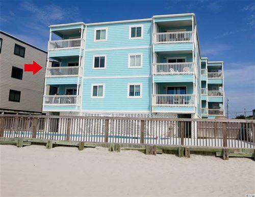 Photo of 824 N Waccamaw Dr. #202, Garden City Beach, SC 29576 (MLS # 2013239)