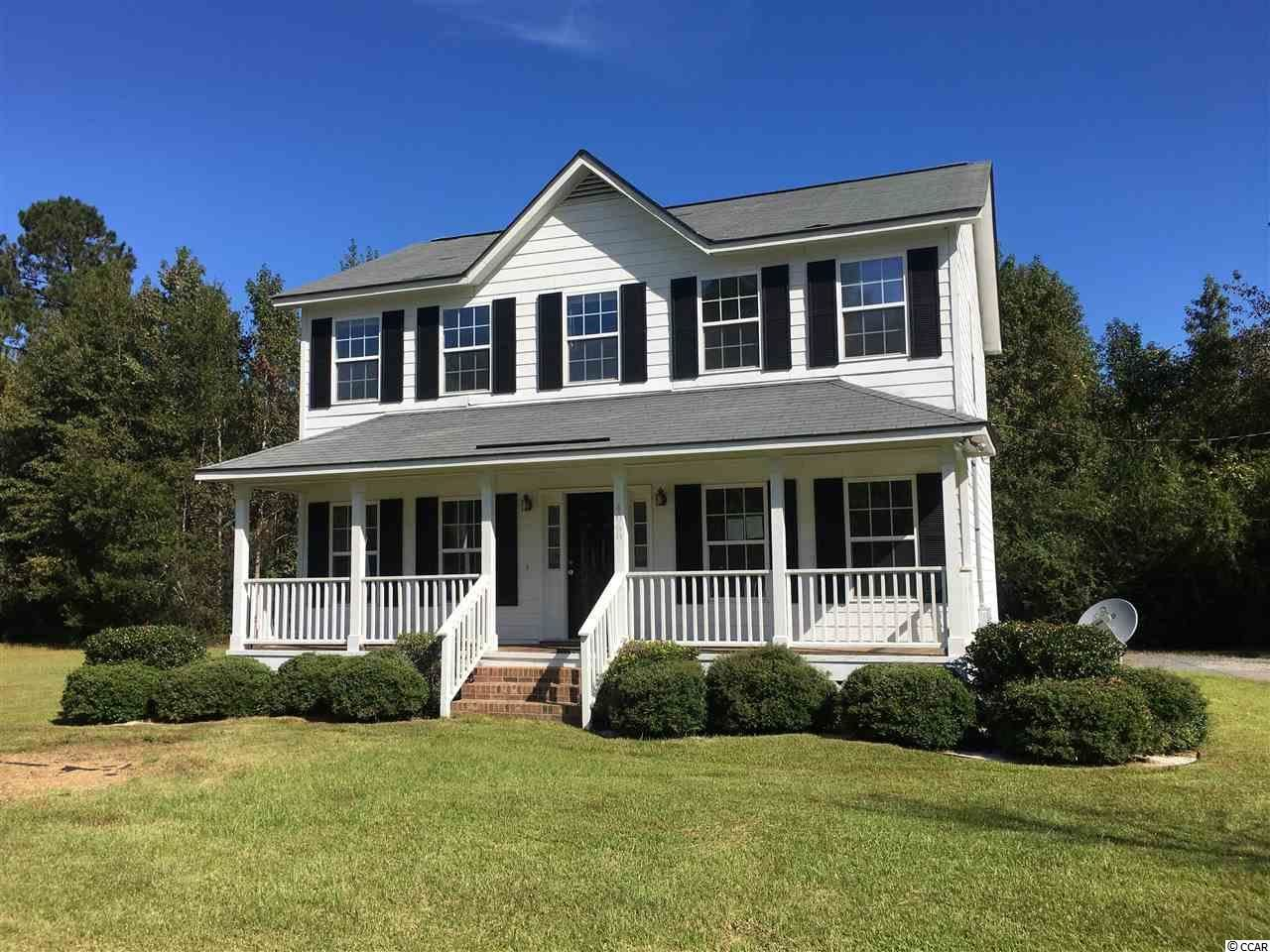 4060 Nesmith Rd., Nesmith, SC, 29580,  Home For Sale