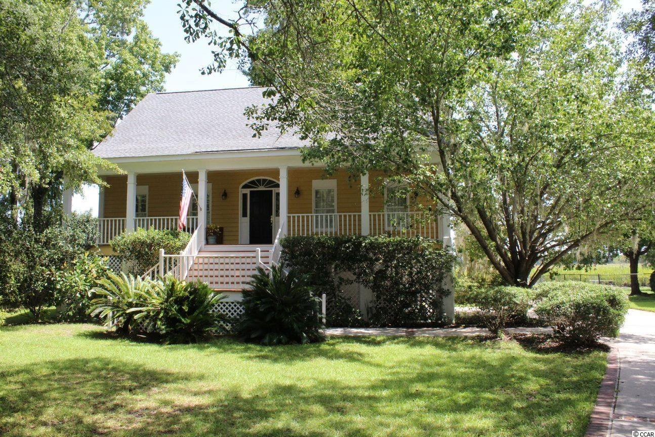 75 Pine Grove Ln., Georgetown, SC 29440 - MLS#: 2119239