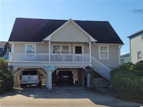 Photo of 620 Doyle Ave., Pawleys Island, SC 29585 (MLS # 2110240)