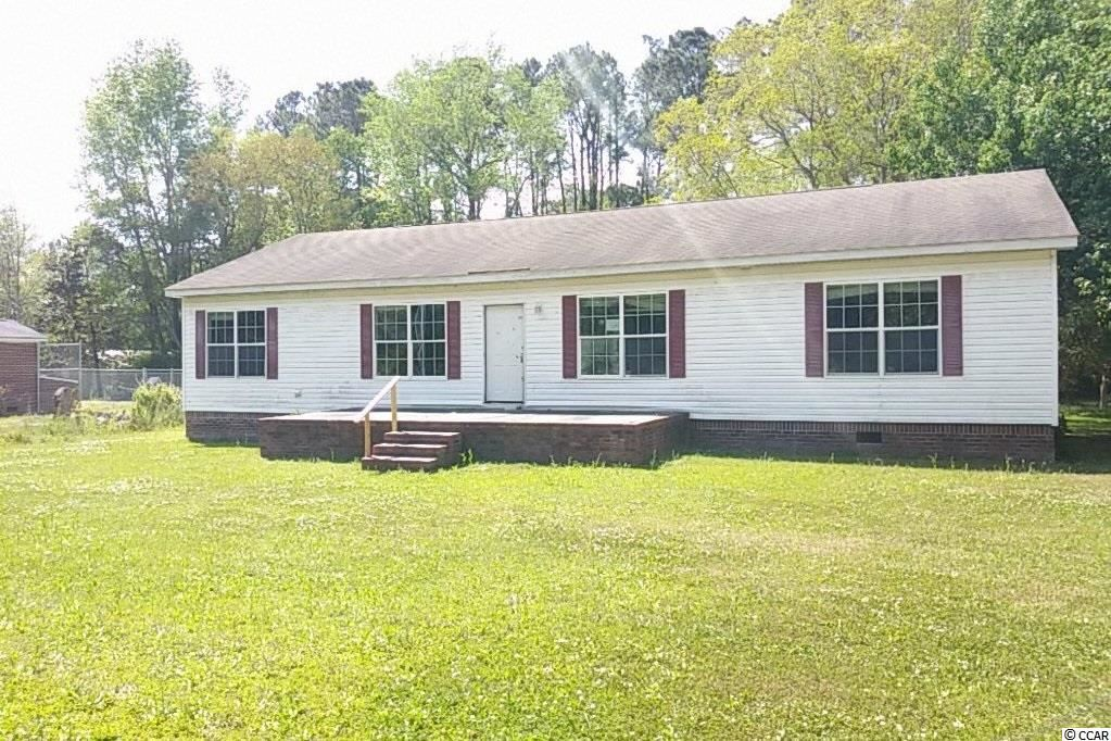 98 Midway Rd., Georgetown, SC, 29440, Not within a Subdivision Home For Sale