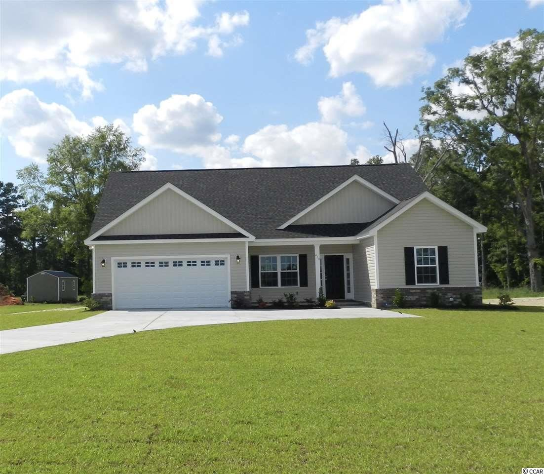419 Four Mile Rd., Conway, SC 29526 - #: 1922241