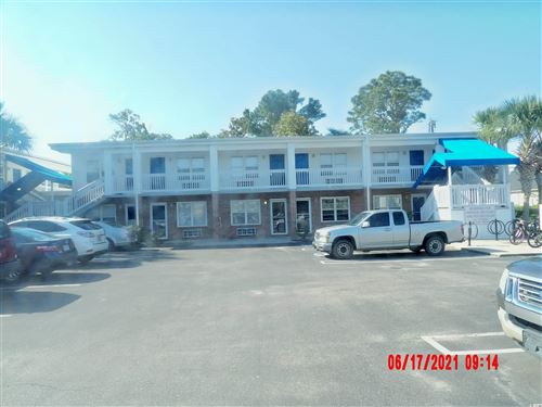 Photo of 804 S 12th Ave. S #115, North Myrtle Beach, SC 29582 (MLS # 2113242)