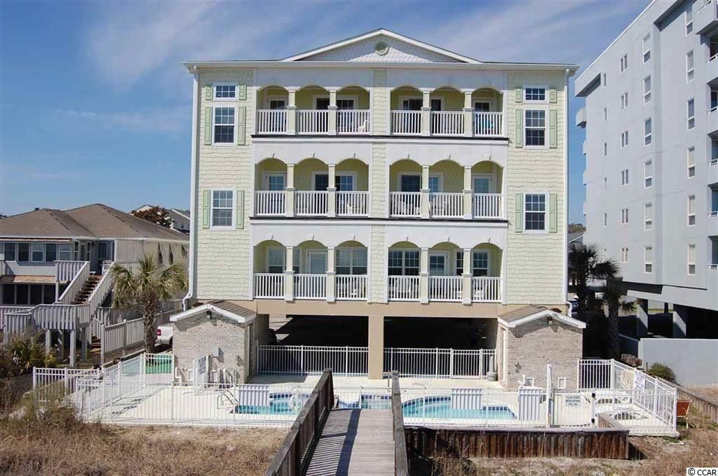 931 S Ocean Blvd., North Myrtle Beach, SC, 29582 Real Estate For Sale