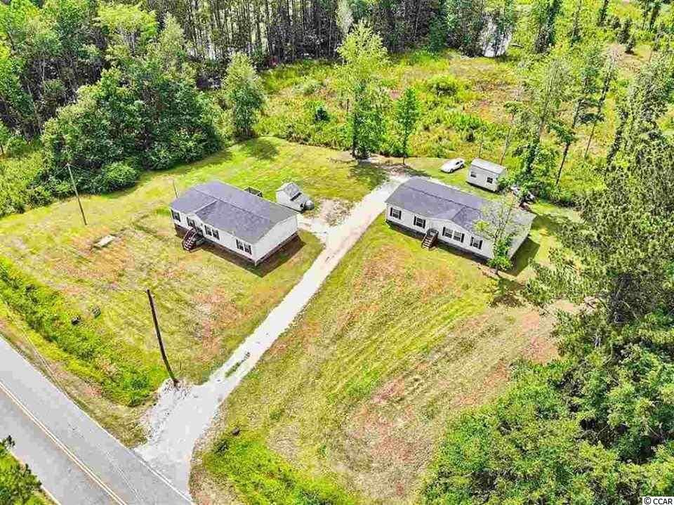 2054 Hughes Gasque Rd., Aynor, SC, 29511, Not within a Subdivision Home For Sale