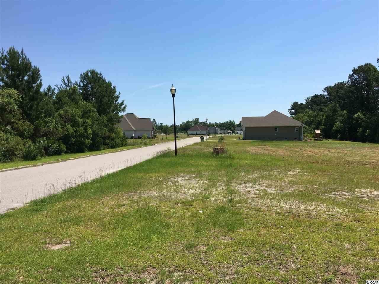 537 Mingo Trail, Johnsonville, SC, 29555, Persimmon Fields|Johnsonville, Home For Sale