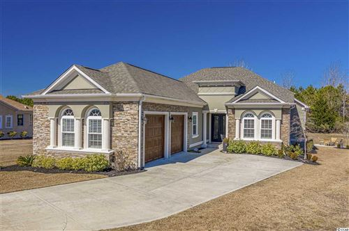 Photo of 1005 Shipmaster Ave., Myrtle Beach, SC 29579 (MLS # 2104244)