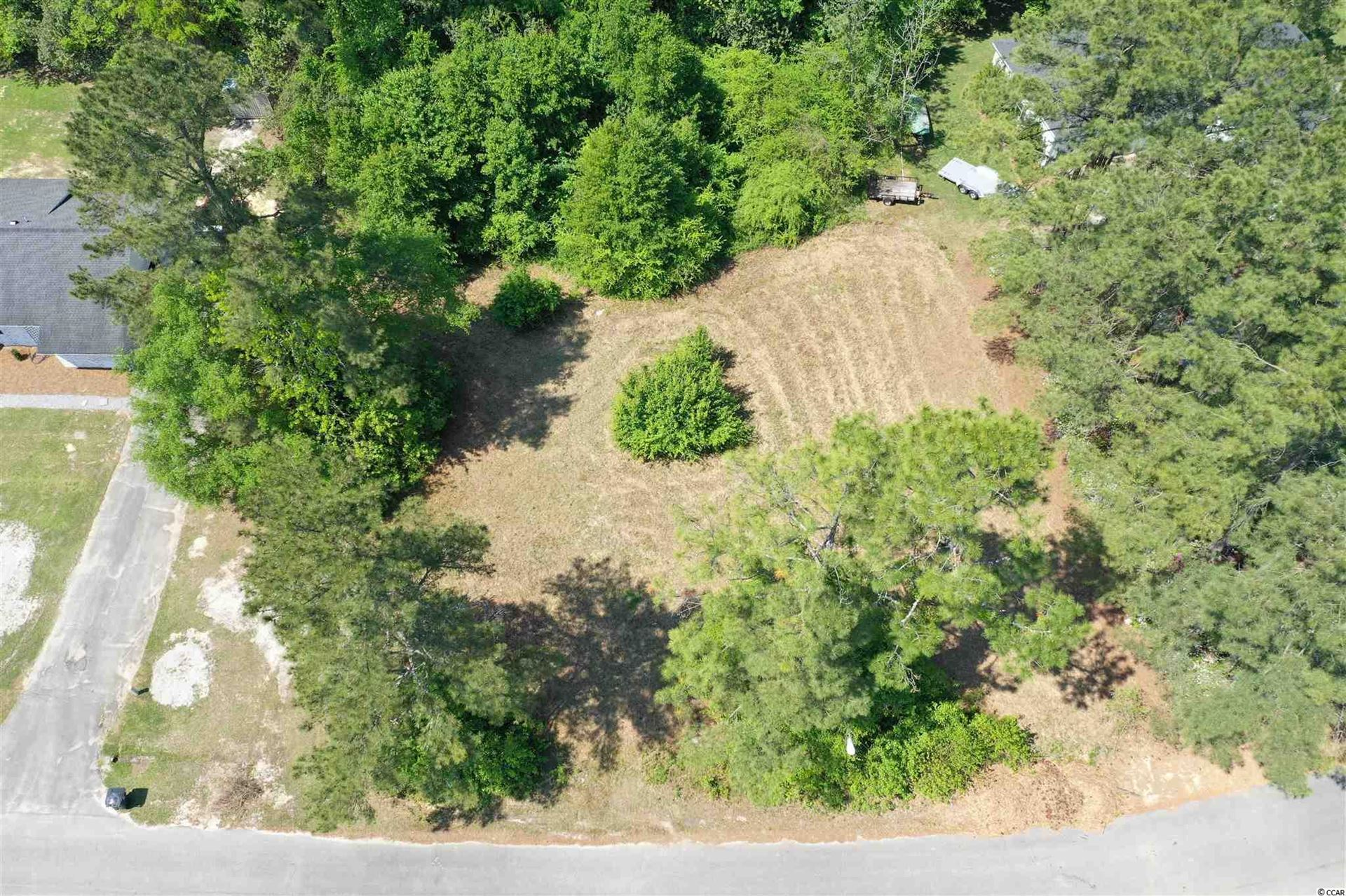 TBD Horseshoe Rd., Mullins, SC, 29574, Not within a Subdivision Home For Sale