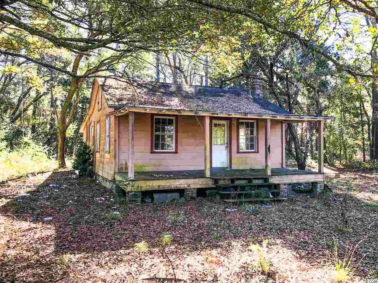 10041 N Highway 17, McClellanville, SC, 29458, Not within a Subdivision Home For Sale