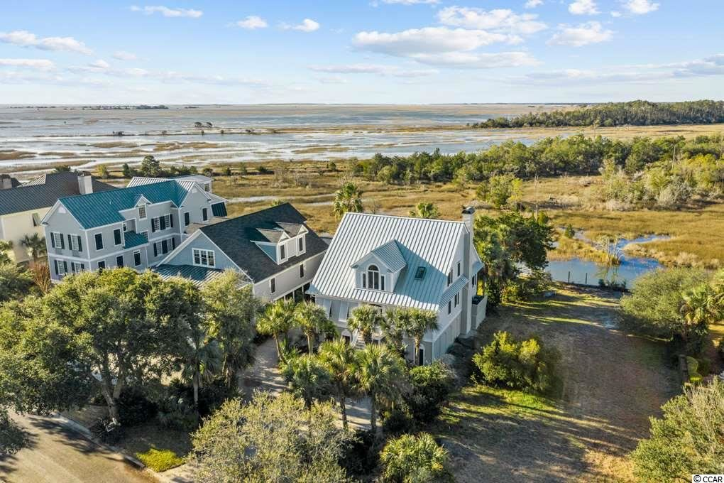 94 Colony Point Dr., Georgetown, SC, 29440, Debordieu Colony Home For Sale