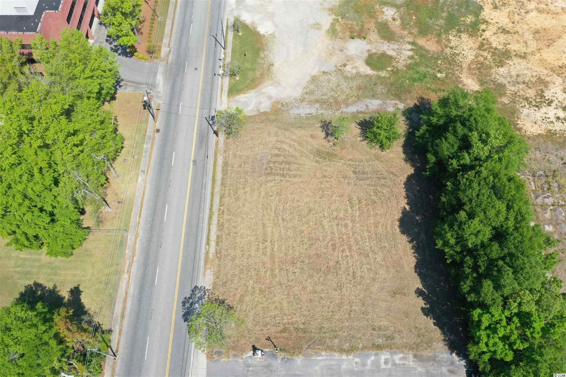 527 S Main St., Mullins, SC, 29574, Not within a Subdivision Home For Sale