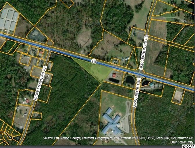 1085 Southport Supply Rd., Bolivia, NC, 28422, Not within a Subdivision Home For Sale