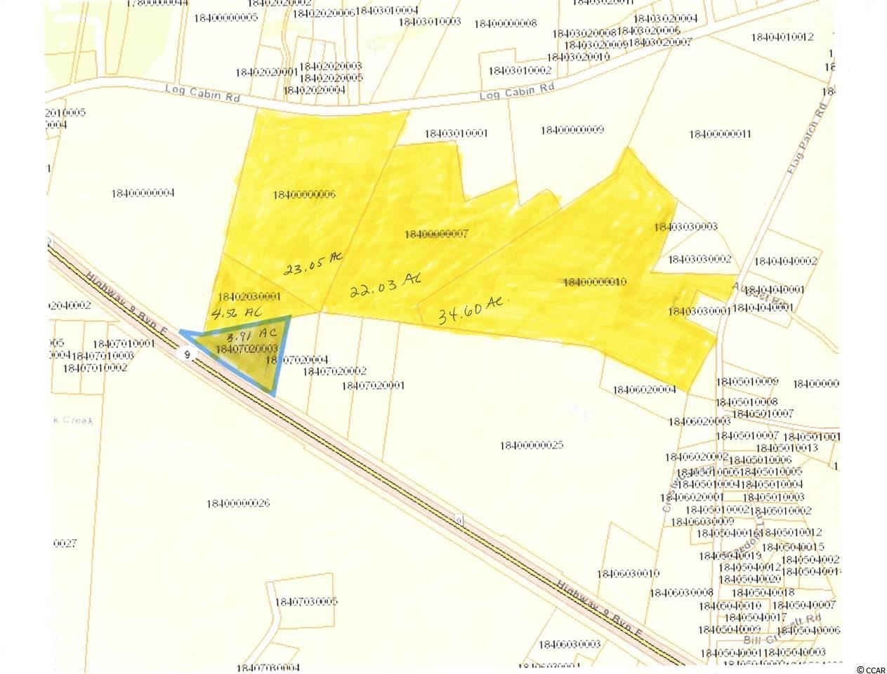 TBD Highway 9 Bypass, Loris, SC, 29569, Not within a Subdivision Home For Sale