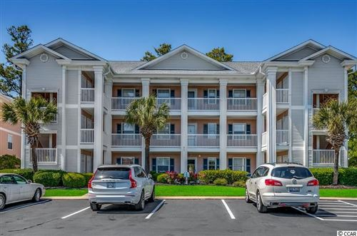 Photo of 611 Waterway Village Blvd. #3-I, Myrtle Beach, SC 29579 (MLS # 2109251)