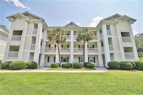 Photo of 461 Red River Ct. #36-B, Myrtle Beach, SC 29579 (MLS # 2116252)
