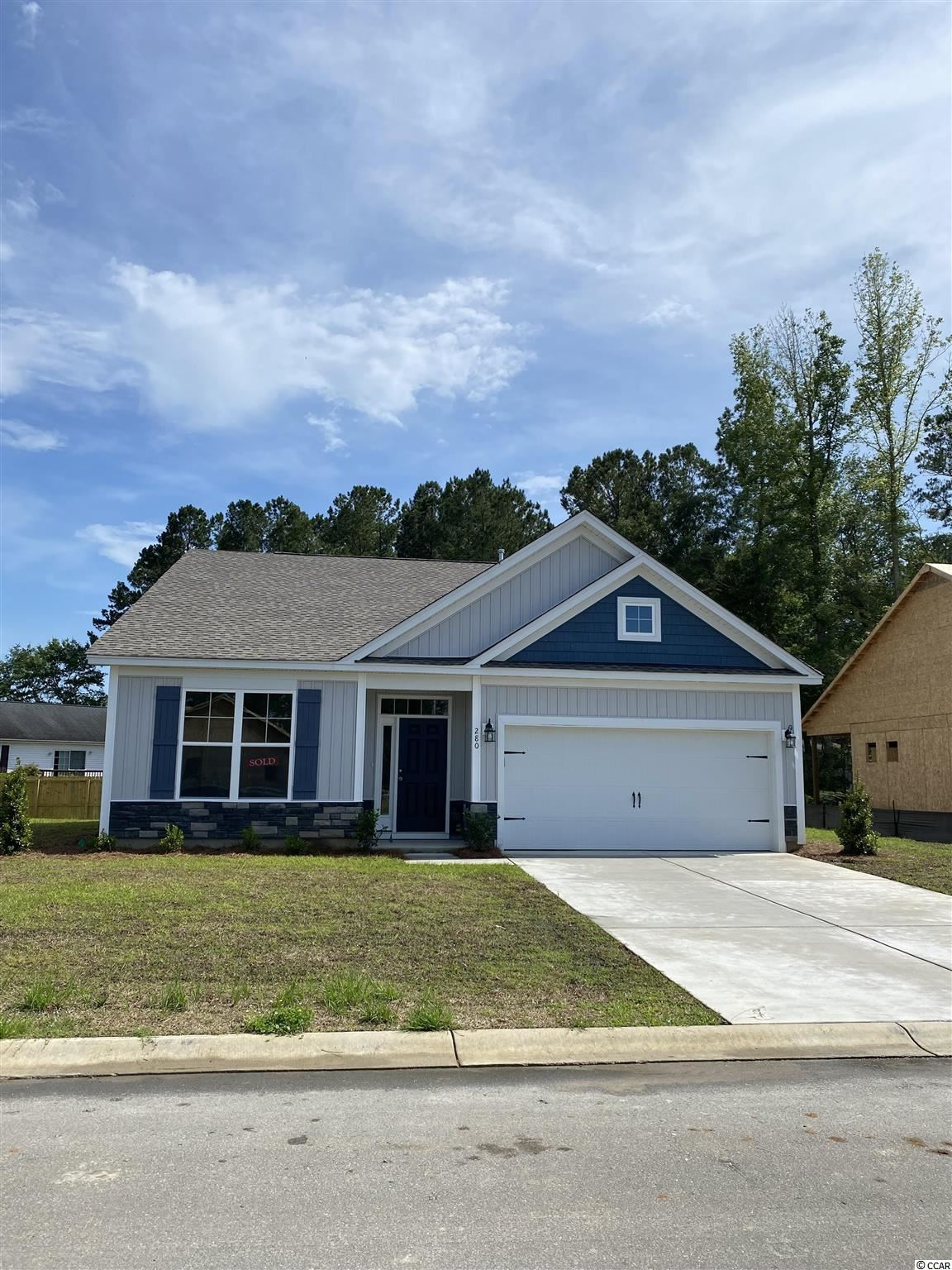 280 Red Maple Loop, Longs, SC 29568 - MLS#: 2023252