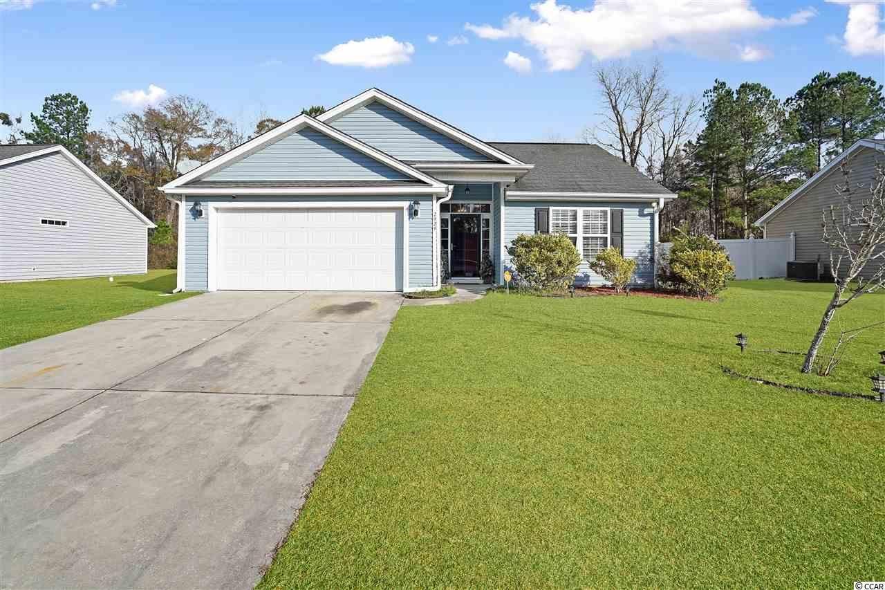 2929 Green Pond Green Pond Circle, Conway, SC 29527 - MLS#: 2100252