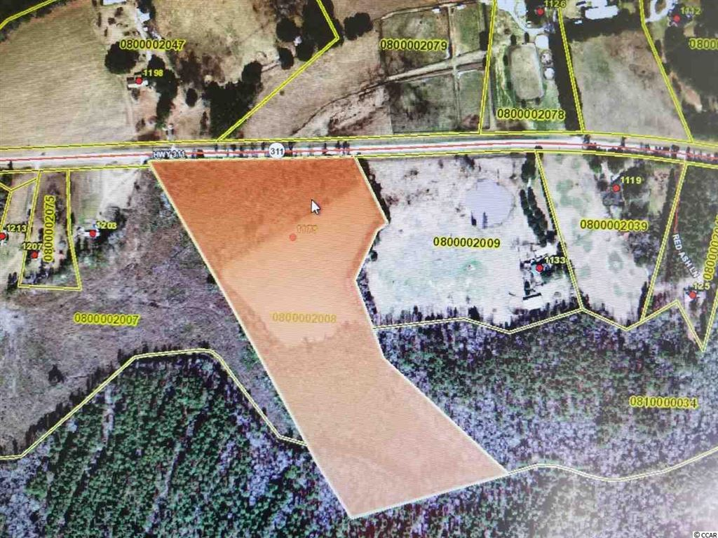 1175 Highway 311, Cross, SC, 29436, Not within a Subdivision Home For Sale