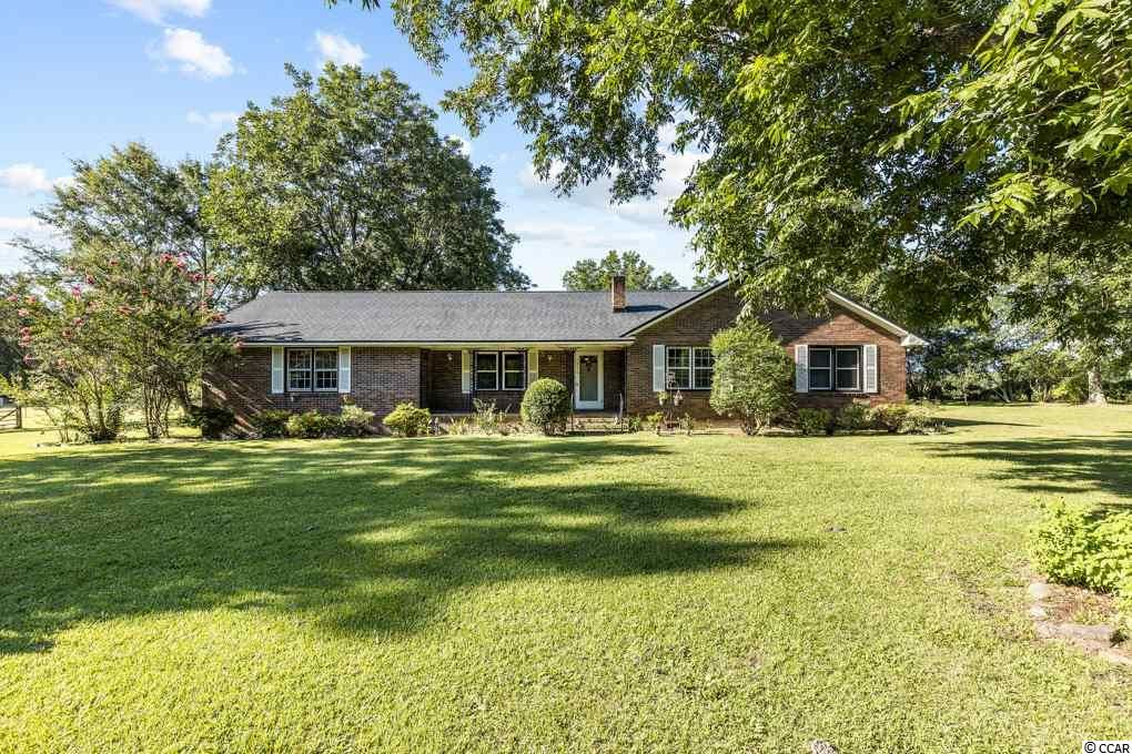 1076 McNabb Rd., Loris, SC, 29569,  Home For Sale