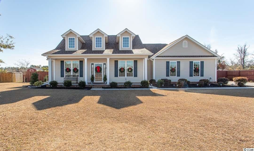 176 Highmeadow Ln., Aynor, SC, 29511, Keighley Estates Home For Sale