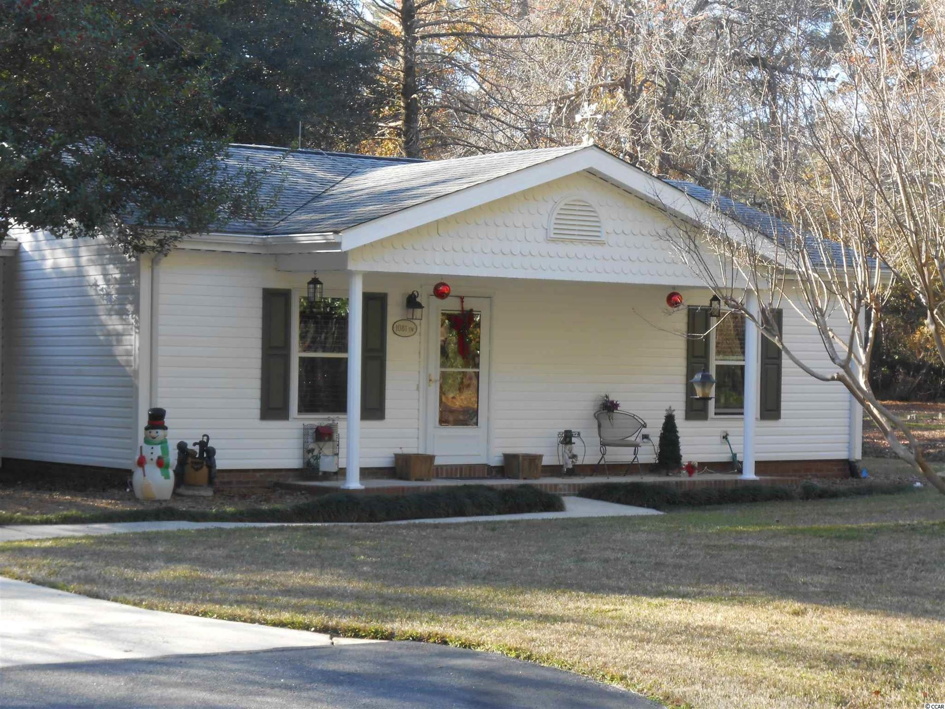 1081 Harbor Dr. SW, Calabash, NC, 28467, Hunters Trace Home For Sale