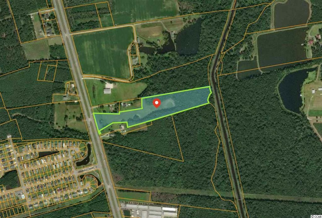 E Highway 9, Longs, SC, 29568, Not within a Subdivision Home For Sale