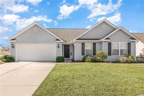 Photo of 298 Four Leaf Ln., Murrells Inlet, SC 29576 (MLS # 2104256)