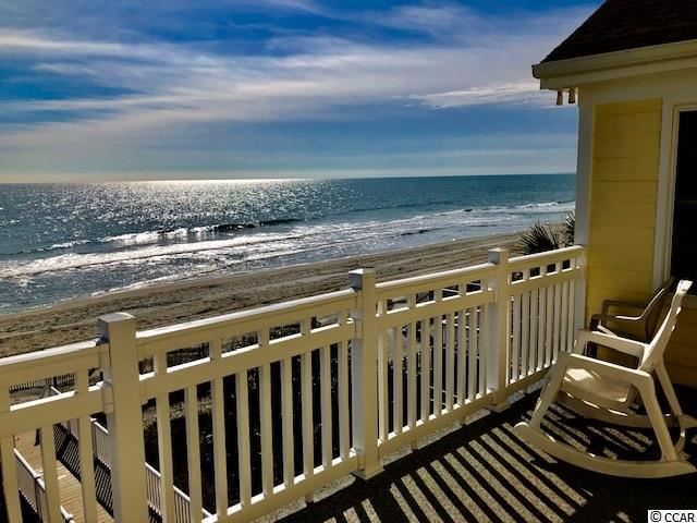 831 S Waccamaw Dr., Garden City Beach, SC, 29576, Not within a Subdivision Home For Sale
