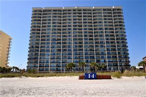 Photo of 102 N Ocean Blvd. #708, North Myrtle Beach, SC 29582 (MLS # 1910257)
