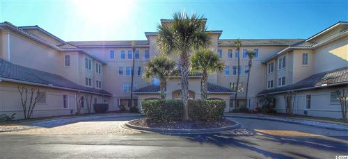 Photo of 2180 Waterview Dr. #723, North Myrtle Beach, SC 29582 (MLS # 2104257)