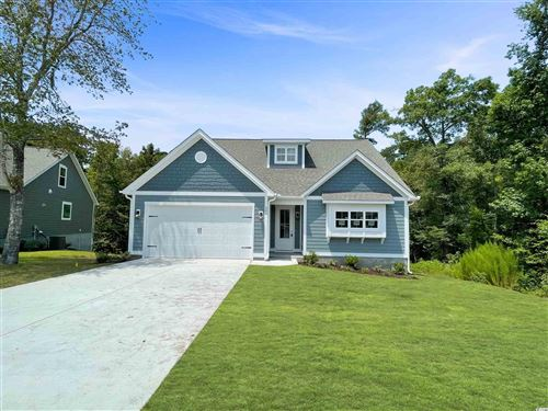 Photo of 290 Rivers Edge Dr., Conway, SC 29526 (MLS # 2116257)